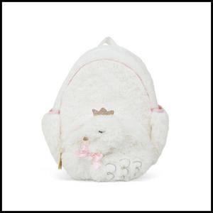 Capezio Swan Plush Backpack
