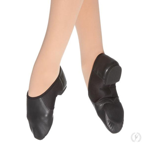 Adult Axle Slip on Jazz Shoes