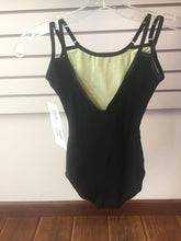 Eurotard Child Double Strap Leotard