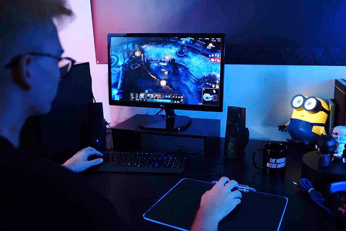 Gaming Universe | Pro-articles