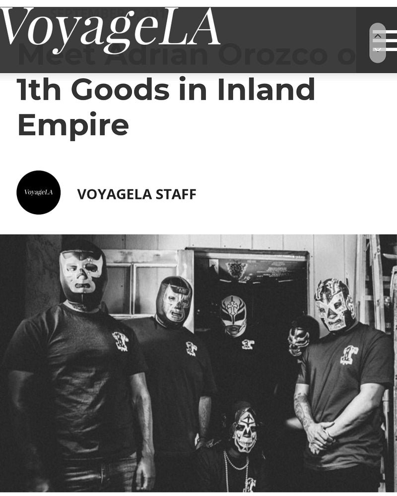 Voyage LA Interview Sep 19