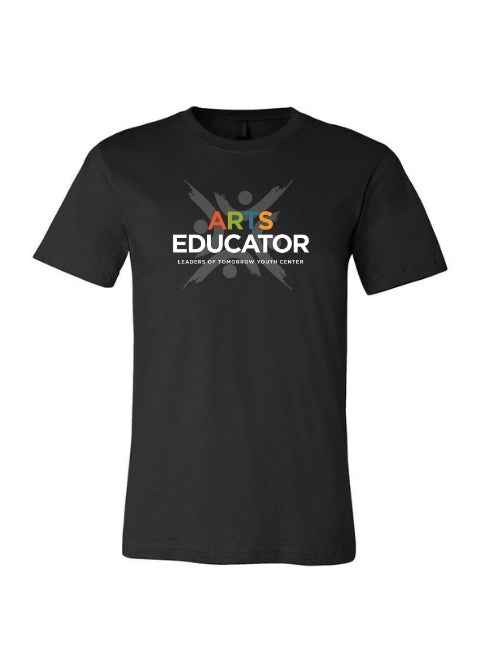 Arts Educator T-Shirt
