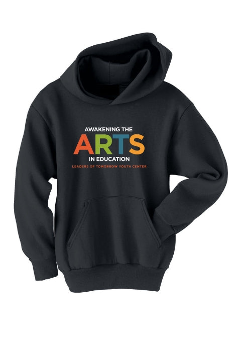 Awakening The Arts Hoodie