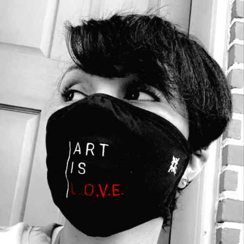 ART IS L.O.V.E. (Special Edition)