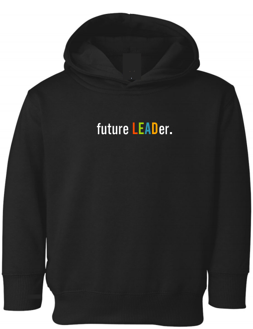 Future Leader - Youth Hoodie