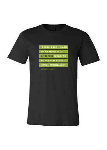 Interpret Beauty T-Shirt