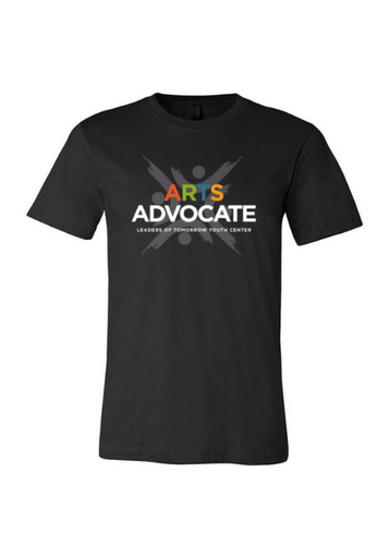 Arts Advocate T-Shirt