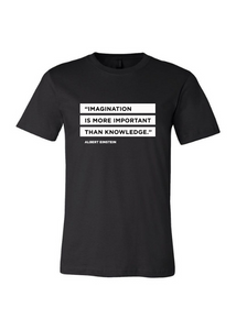 Pre-Order Imagination T-Shirt
