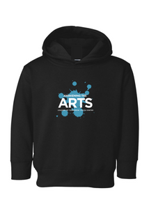 Awakening The Arts- Youth Hoodie