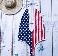 TAPthat Old Glory Monokini (Pre-order)