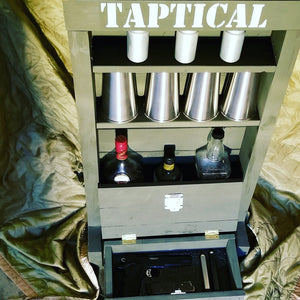 TAPtical Basic Alcohol Rack (BAR)