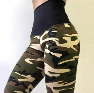 "TAPtical ""Rufflebutt"" Exercise Pants"