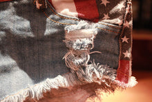 TAPthat Old Glory Shorts (Pre-order)