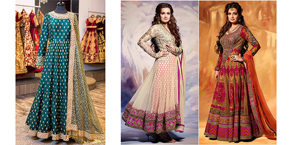 Know About Bollywood Salwar Kameez