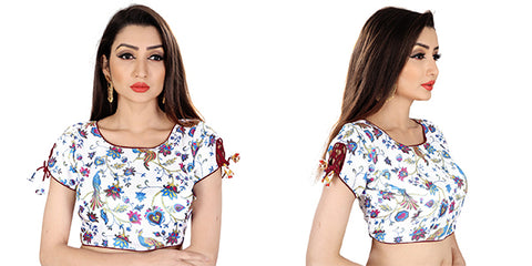 Types Of Blouses – It's a best Collection of Us.