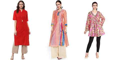 Making Your Kurti Stand Out