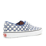 Supreme x Authentic Pro 'Checkered Blue'