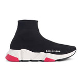 BALENCIAGA Mid Speed Trainer Sock Sneaker