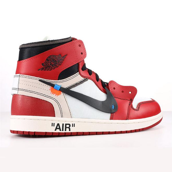 Off-White x Air Jordan 1 Retro High OG