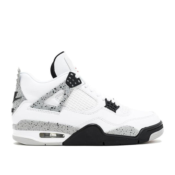 Air Jordan 4 Retro OG 'Cement' 2016