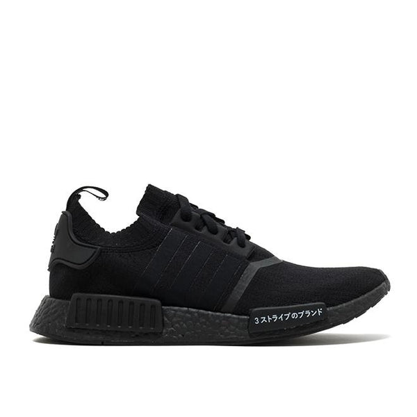 NMD_R1 Primeknit 'Japan Triple Black'