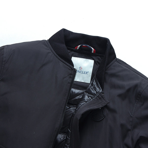 912 Moncler Male Down Jacket