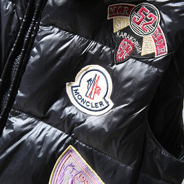 815 Moncler Women's Down Jacket