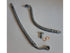 Porsche 356 Pre A Inlet and Outlet oil line kit to suit 2 piece case