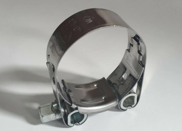 Norma Bolt Hose Clamp GBS Steel Heavy Duty 40-43mm