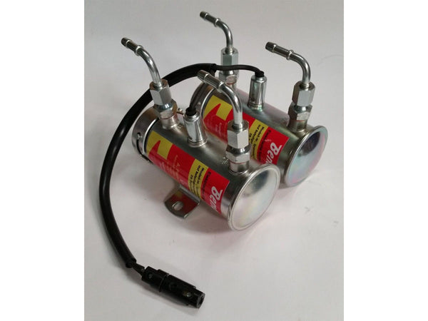 Porsche 718, RSK, RS60 Bendix style fuel pump