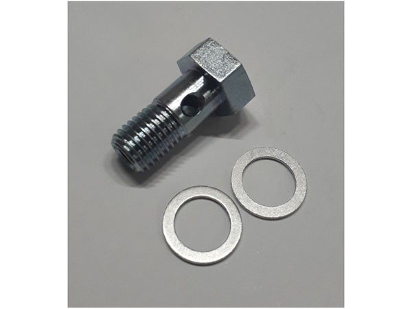 Porsche 911, 924, 924 Turbo/Carrera GT Banjo hollow bolt Part No. 911.110.899.00