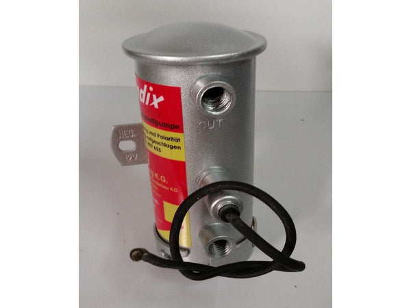 Porsche 911T,ST,R,906 Bendix Style Fuel pump Painted with M12x1.5mm threads