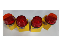Porsche 911, R, ST, RSR Tail light set, original Hella