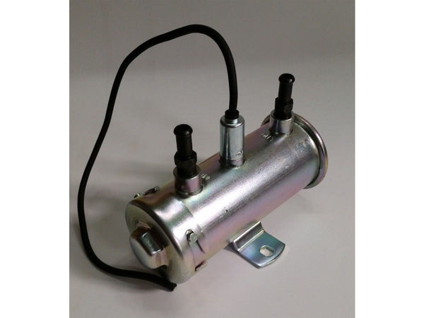 Bendix style blue top electric fuel pump