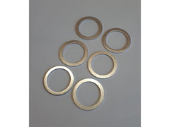 Porsche 356 Carrera 2 Aluminium sealing washers Part No. 900.123.012.30