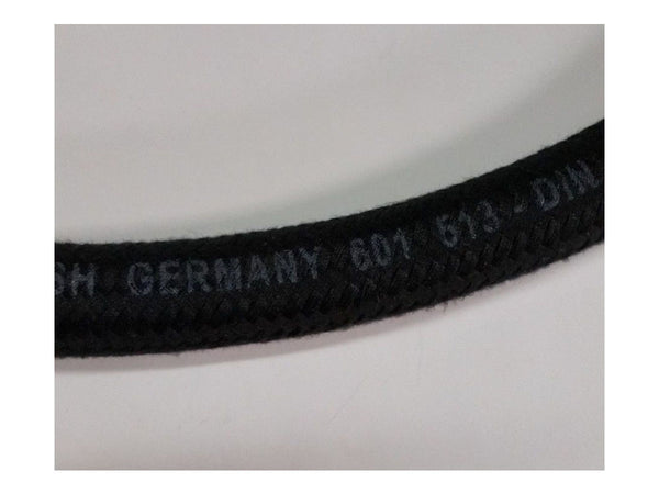 Porsche, VW, Mercedes Benz Braided Fuel Hose 15mm