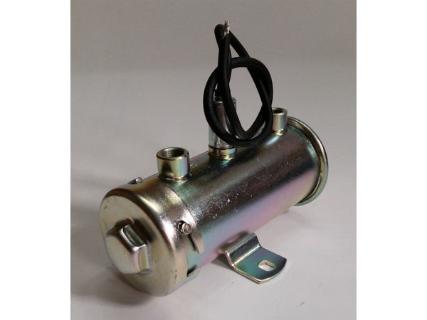 Lancia Flaminia GT,Stratos Bendix style Fuel pump *NEW ZINC PLATED*