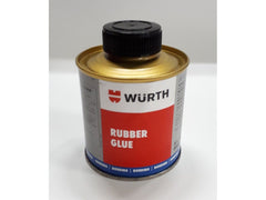 Wurth Rubber Glue 200ml