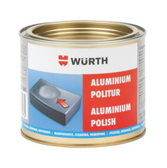 Wurth Aluminium polish 500 ML