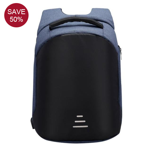 64ecd492f5fd Anti-Theft Backpack with USB Charger – MyGearStory