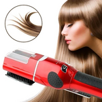 Professional Cordless Automatic Split End Hair Trimmer
