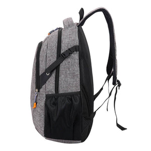 Pickpocket Proof Backpack - Cut proof, Waterproof, Secure Travel