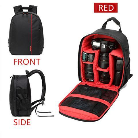 Fashion Bag Waterproof And Shockproof