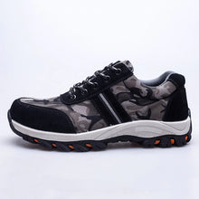 Indestructible Military Safety Shoes