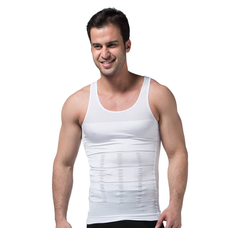 334d0f187a3 Slimming Vest Invisible Tummy Shaper for Men – MyGearStory