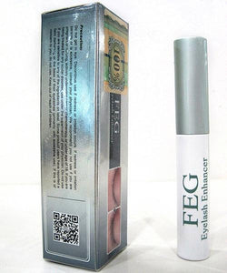 Feg Eyelash Enhancer - Feg Eyebrow Enhancer Serum