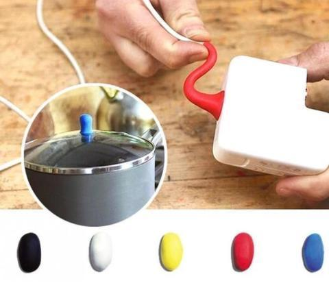 Durable Silicone Moldable Glue(5 pieces)