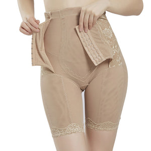 Seamless Butt Lifter Padded Highwaist Panty
