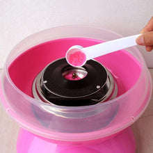 Mini Electric DIY Home Cotton Candy Maker