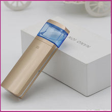 USB Rechargeable Nano Mister, Face Mist Spray